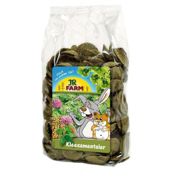 JR FARM fenugreek thalers 200gr