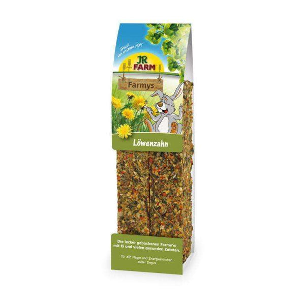 JR FARM Farmys Dandelion 160gr