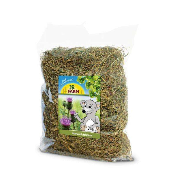 JR FARM Milk Thistle Meadow for chinchillas 500gr