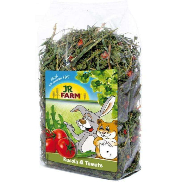 JR FARM ruccola and tomato 100gr