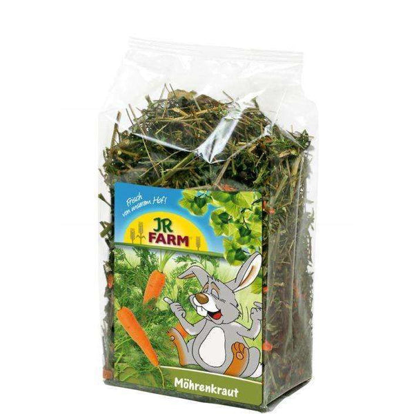 JR FARM Carrot Herb 100gr