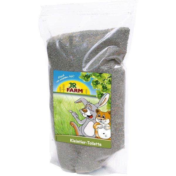 JR FARM Small Pet Toilet 1kg