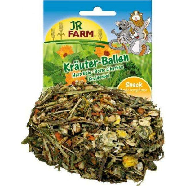 JR FARM Herb Bale 60g