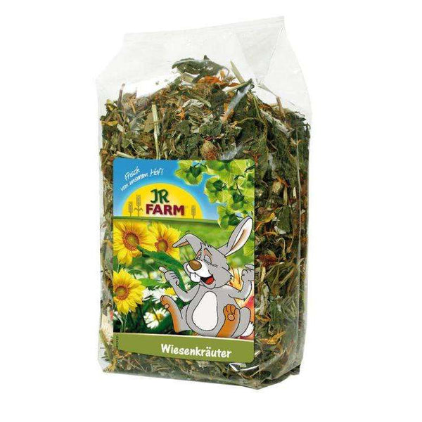 JR FARM herbs of the meadow 150gr