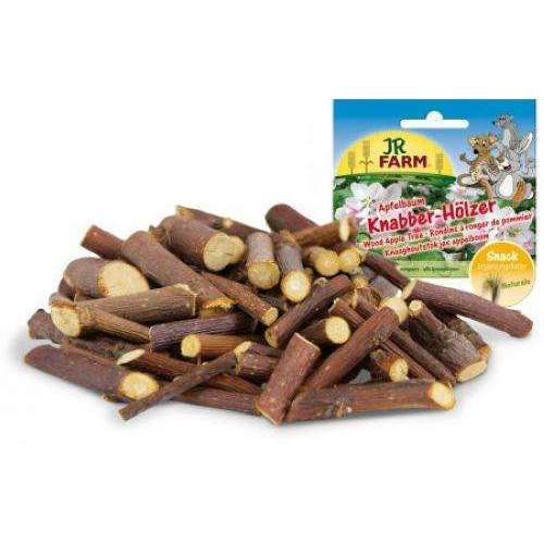 JR FARM Nibble-Wood apple tree 100gr