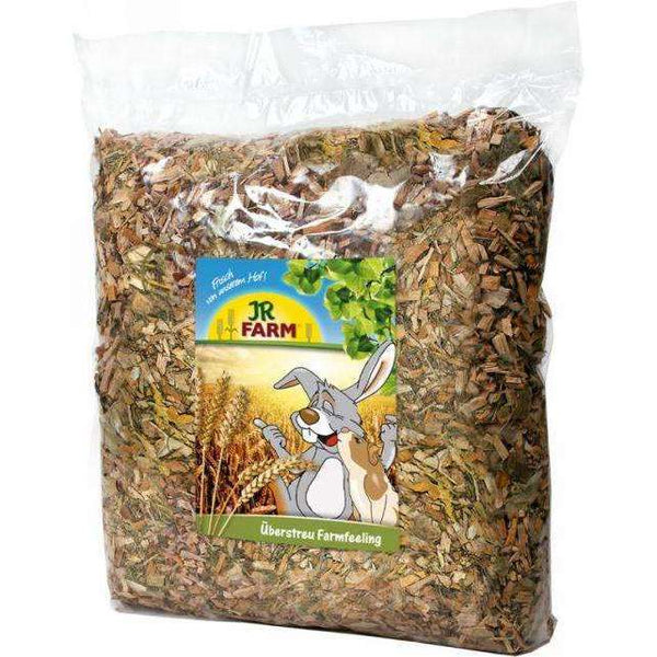 JR FARM Farm feeling edible bedding 10l