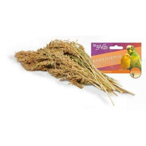 JR Birds Panicle millet 100gr