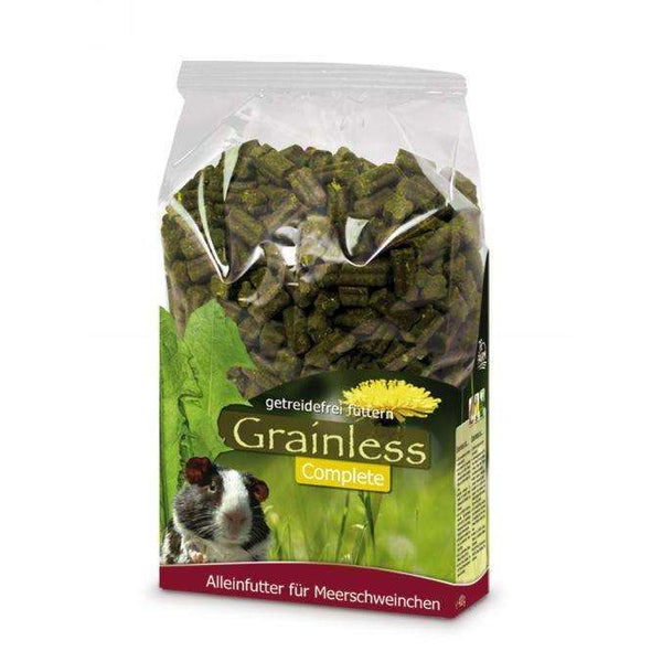 JR Grainless Complete Guinea Pigs 1350gr