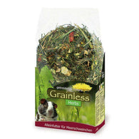 JR Grainless Herbs Guinea Pigs 400gr