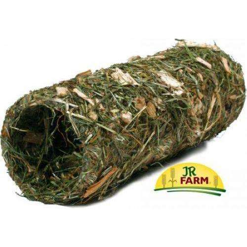 JR FARM Hay tunnel with dried vegetables small 150gr