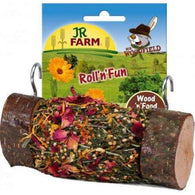 JR Mr. Woodfield roll 'n' fun 120gr