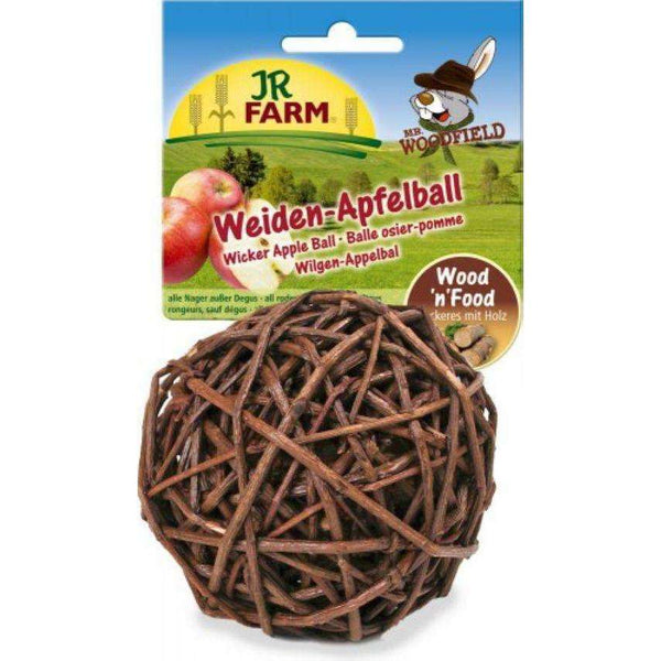 JR Farm Mr. Woodfield Willow apple ball 15gr
