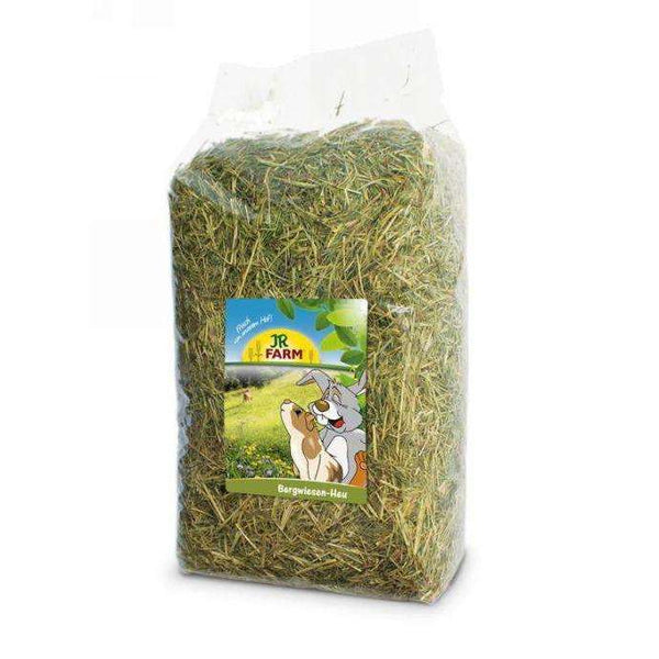 JR FARM Mountain Meadow Hay 1,5kg