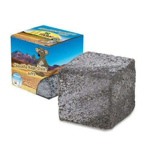 JR FARM Chinchilla chew stone extra 1pcs