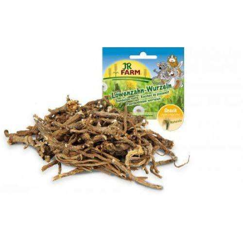 JR FARM Dandelion roots 50gr