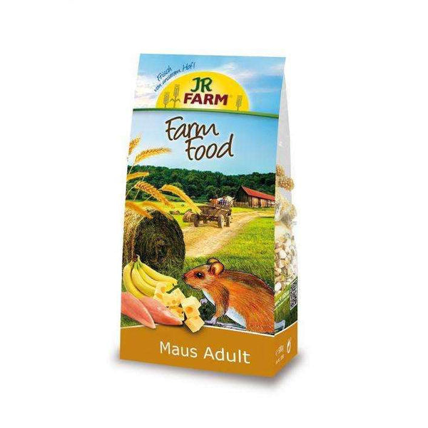 JR Farm Food Mice Adult 500gr