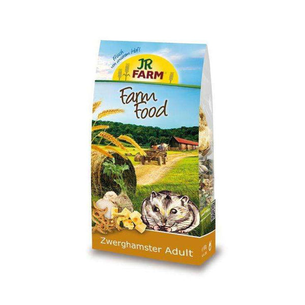 JR Farm Food Guinea pigs Adult 500gr