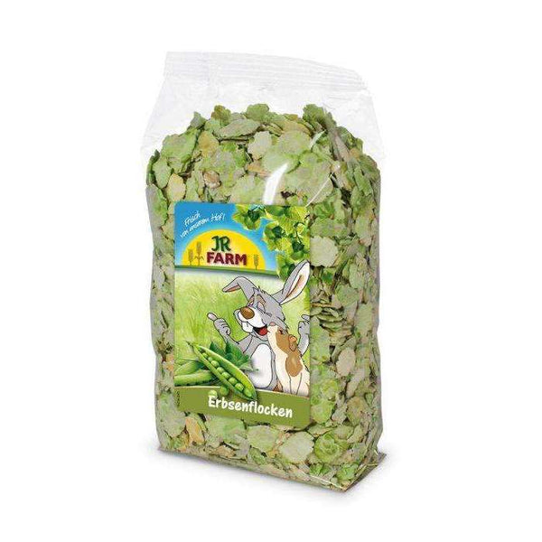 JR FARM Pea Flakes 200g