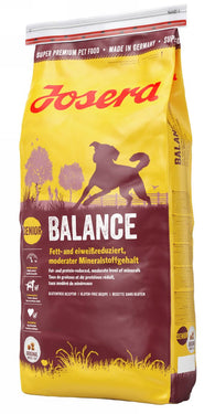Josera Balance Senior All Breed - 15kg