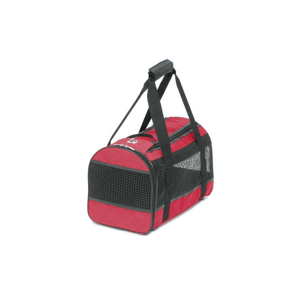 Karlie Divina, Carrying Bag - Small (Red)