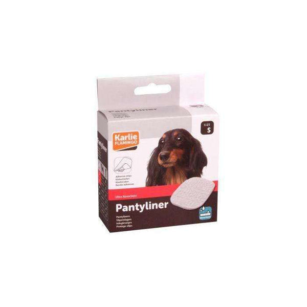 Karlie Flamingo Panty Liners For Dog Slip - Small