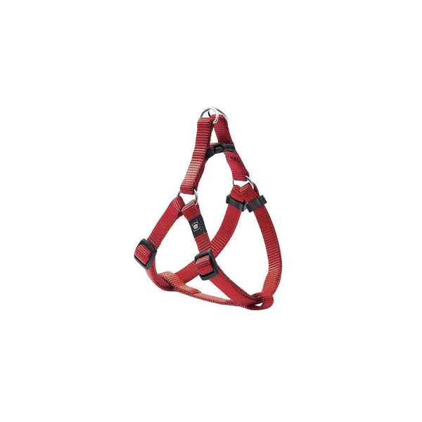 Karlie Art Sportiv Plus Step & Go Harness Extra Small (Red)
