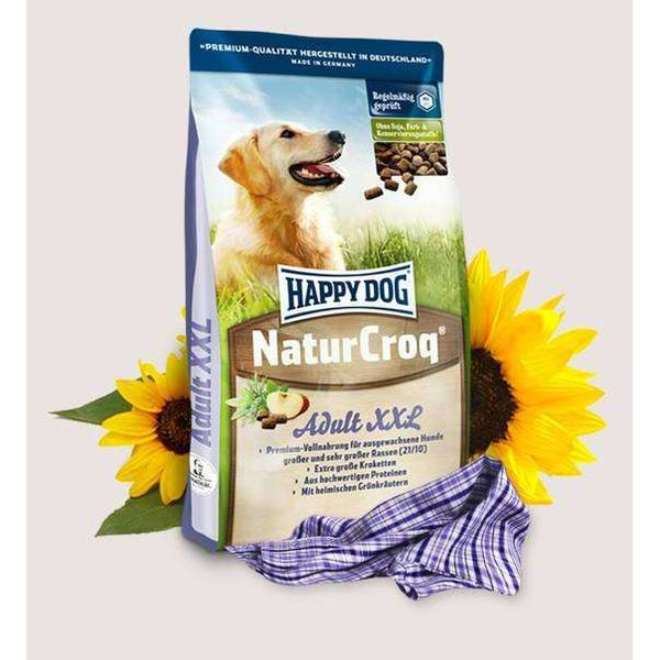 Happy Dog Premium - NaturCroq XXL - 15 kg