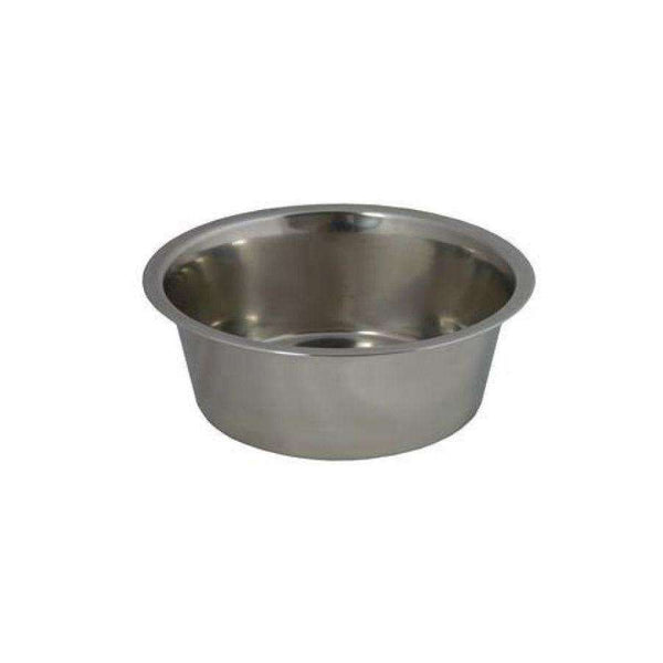 Papillon Stainless Steel Bowl 1,75L
