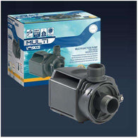 Sicce Multi 2500 pond pump 2450l/h - H308cm