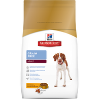 Hill's Canine Adult Nograin Chicken 12kg