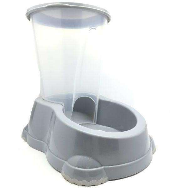 Moderna Smart Snacker Feeder - Grey (1,5L)