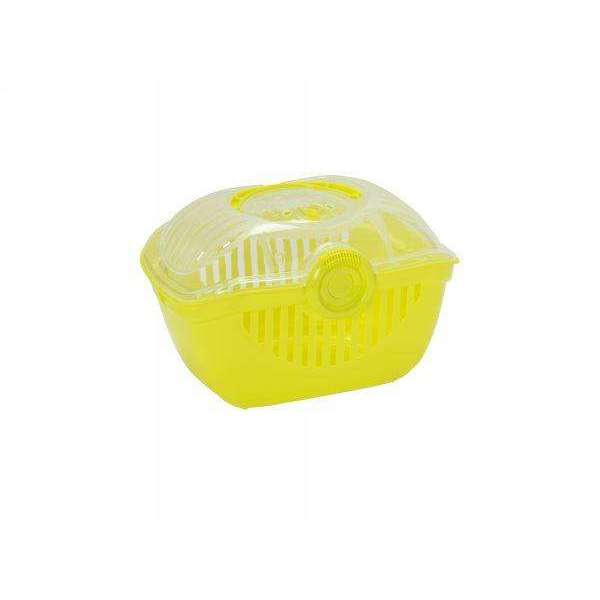 Moderna Top Runner Carrier - Without Belt - Yellow (Medium)