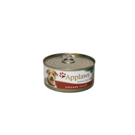 Applaws Dog Chicken Breast and Rice - Can 156g