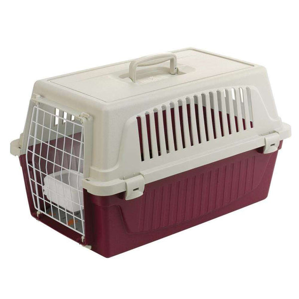 Ferplast Atlas 20 Cat And Small Dog Carrier