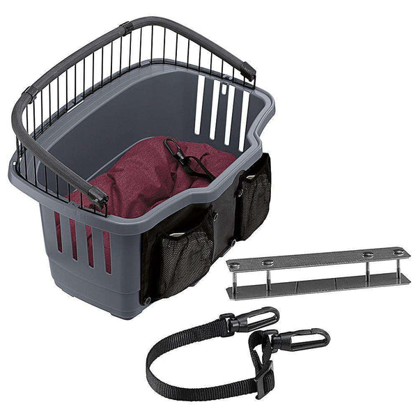 Ferplast Atlas Bike 10 Classic Carrier For Small Dogs