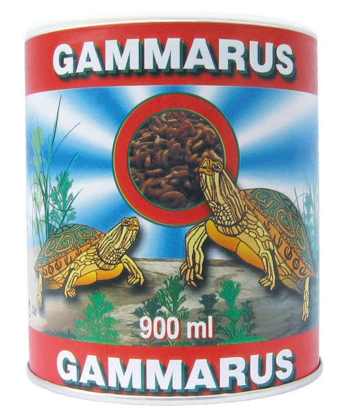 Bio-Lio Turtle Gammarus - 825ml