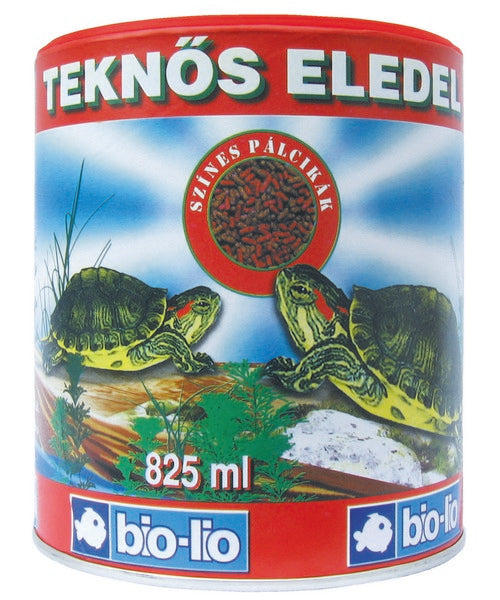 Bio-Lio Turtle Food 825ml
