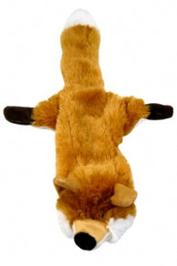 Papillon Plush Fox with Squeak 50 cm