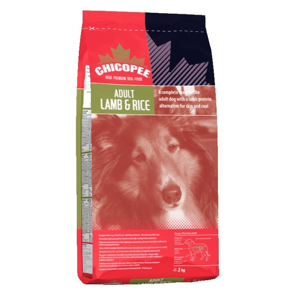 Chicopee Adult Lamb and Rice 2kg