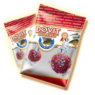 Dovit Spicy Fruity Fishing Food Mix 1kg