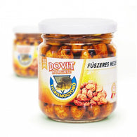 Dovit Tiger Nuts In Bottle Spicy-Honey 280ml