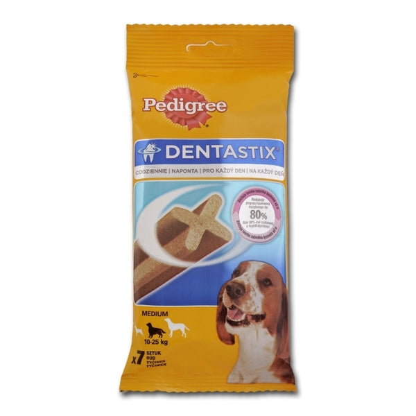 Pedigree Dentastix Medium - Large  Dog - 180 g - 7pcs