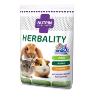 Darwin´s Nutrin Vital Snack For Rodents - Herbality - 100 g