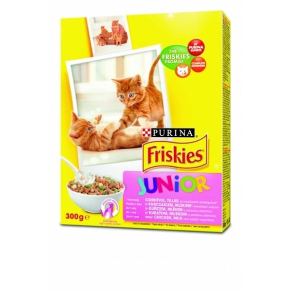 Friskies Cat Junior - 300g