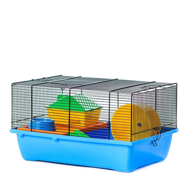 Inter-Zoo Gino Mini Mouse Cage 420 x 290 x 230mm