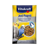 Vitakraft Jod-Rapid-Perlen For Parakeets- 20g
