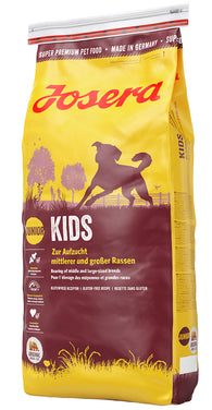 Josera Kids Rearing Of Middle - Large Breeds (900g)
