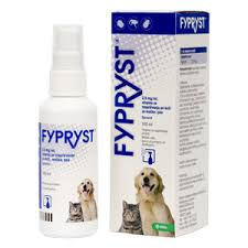 FYPRYST Spot on Spray 100ml