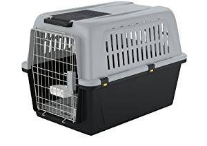 Ferplast Atlas 70 Professional Pet Carrier Equipped