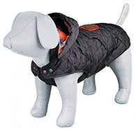 Trixie Cervino Coat for Dogs 27 cm Brown